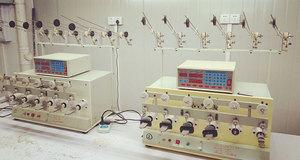电机自动绕线设备